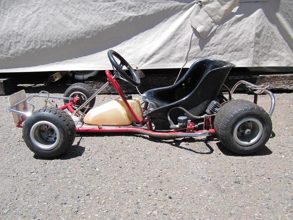 Vintage Karts For Sale 27